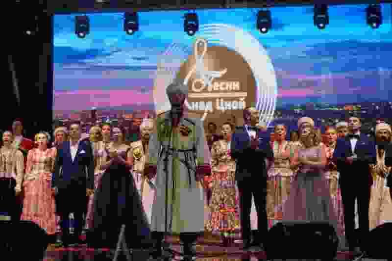 Фестиваль национальных культур, который заменил «Песни над Цной», из-за коронавируса пройдёт онлайн