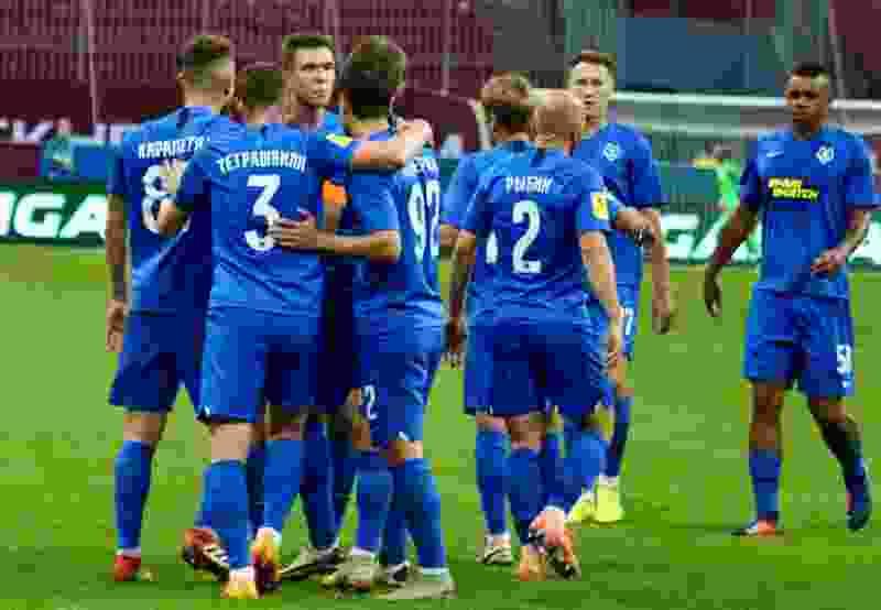 ФК «Тамбов» сыграл вничью с казанской командой: лучшим игроком признан защитник «волков»