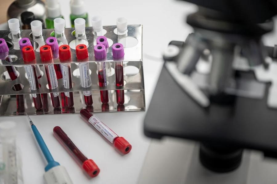 Клинические испытания вакцины от коронавируса завершены