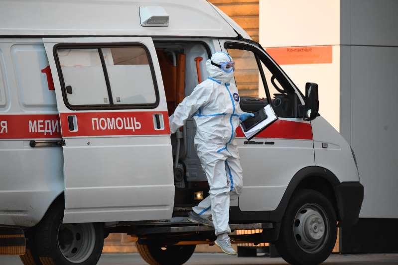 Коронавирусом заболели 22 жителя Тамбовской области