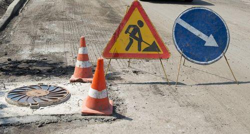 Люки смотровых колодцев на проезжей части приведут в нормативное состояние