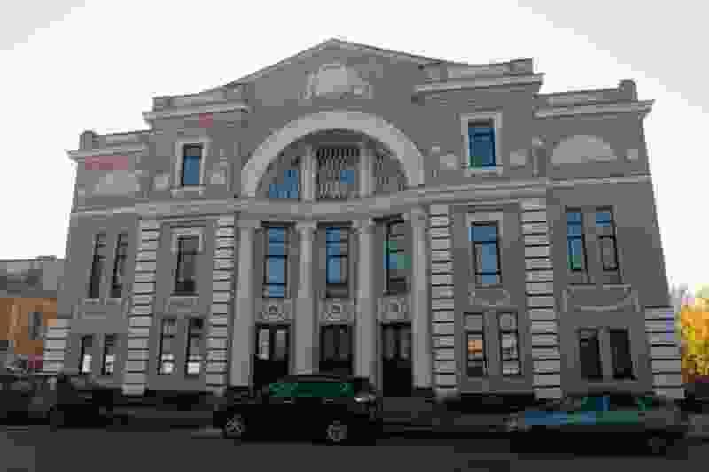 Мичуринский драмтеатр готовит новый арт-проект под открытым небом