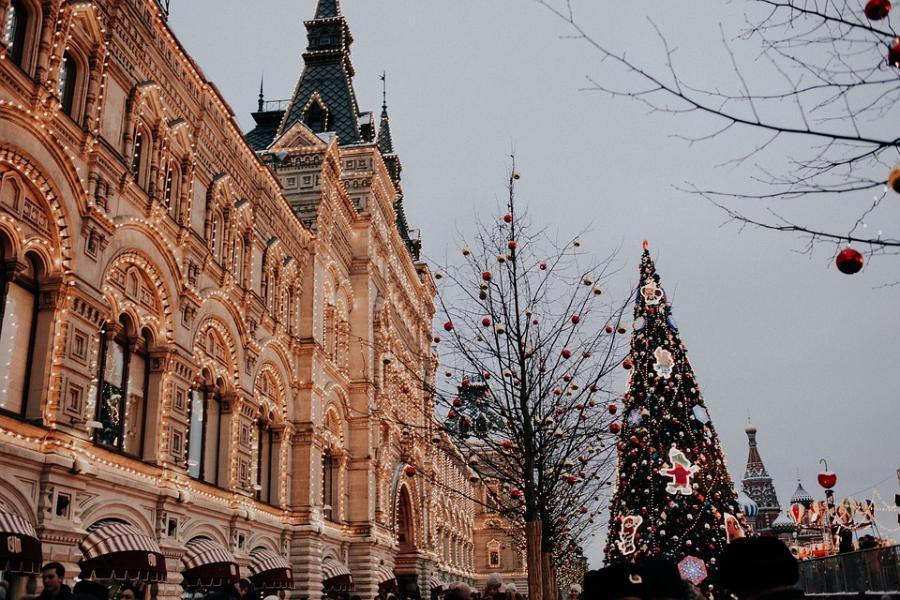 Минтруд заявил о невозможности сделать 31 декабря выходным днем