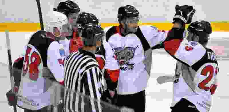 На хоккейный турнир в Тамбов не приедут воронежские спортсмены из-за вспышки COVID-19 в команде