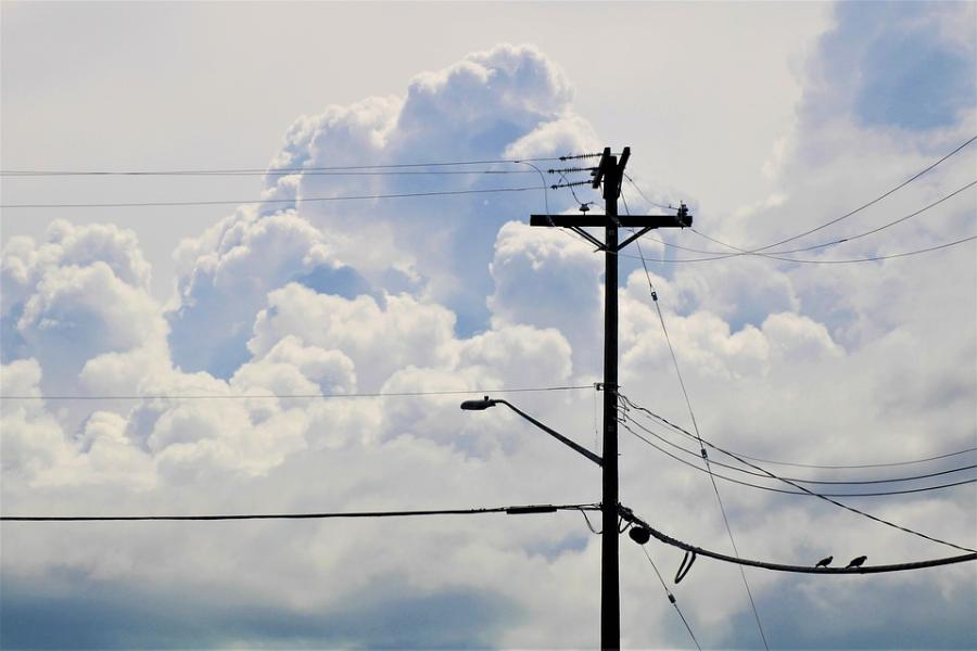 На восьми улицах Тамбова отключат электроэнергию
