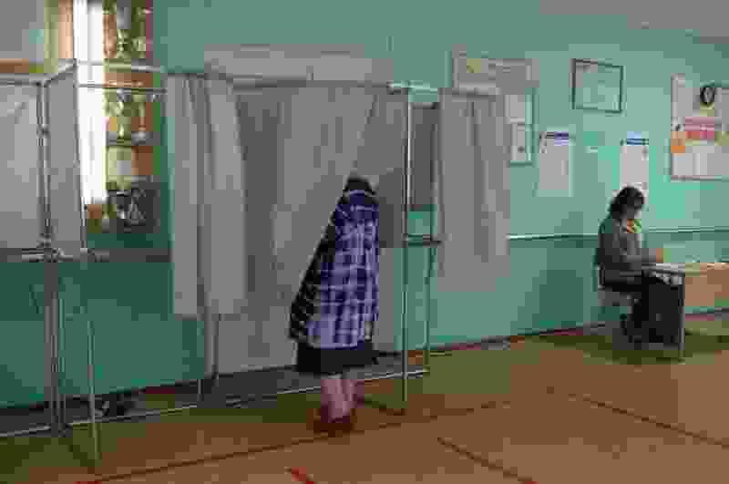 На выборах в Тамбовской области пожилым и инвалидам будут помогать волонтёры