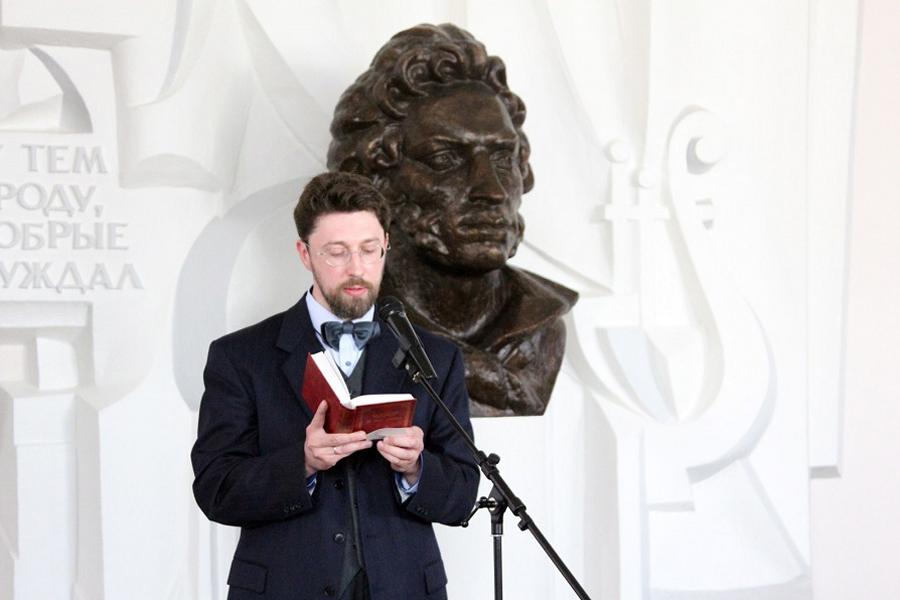 Объявлена программа Недели русского языка в Тамбовской области