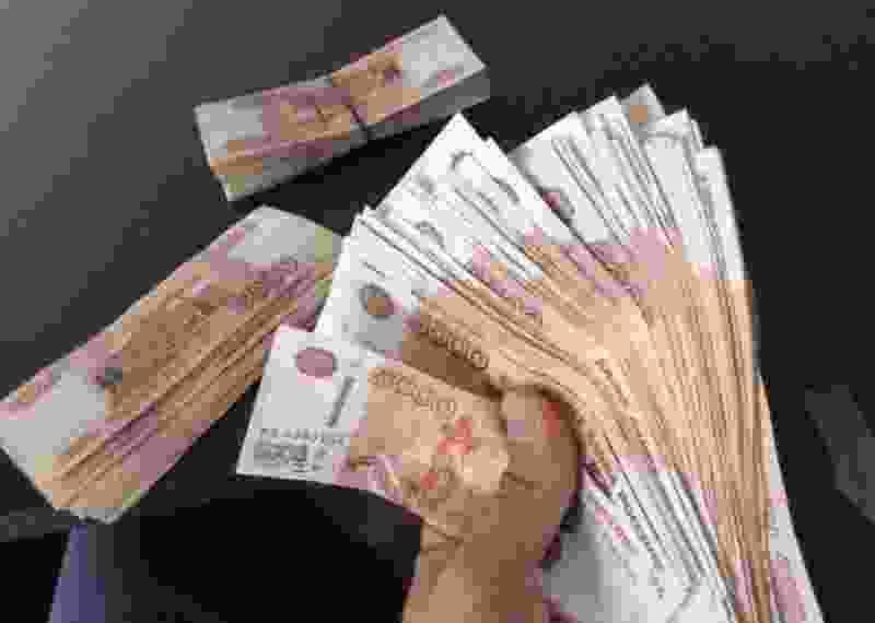 Очередной счастливый тамбовчанин выиграл в лотерею миллион рублей