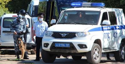 Одно из кафе на Мичуринской в Тамбове было эвакуировано после сообщения о бомбе