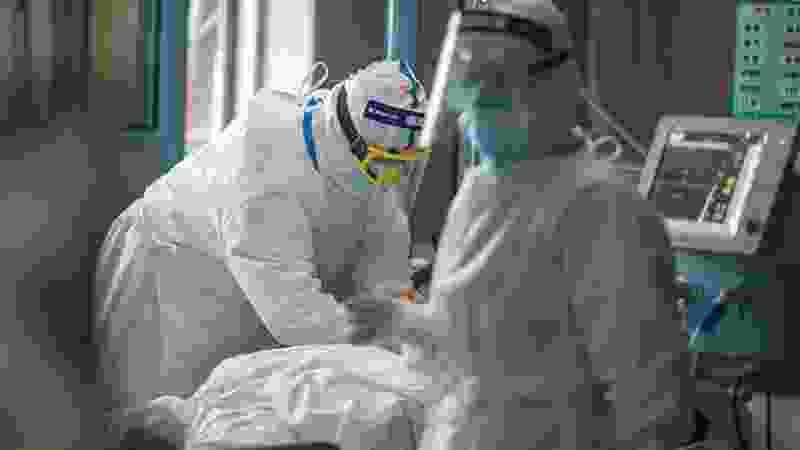 Официально за сутки коронавирус обнаружен у 24 тамбовчан