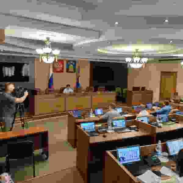 После возврата коллектора АО «ТКС» в собственность Тамбова, депутаты хотят вернуть и водозаборы