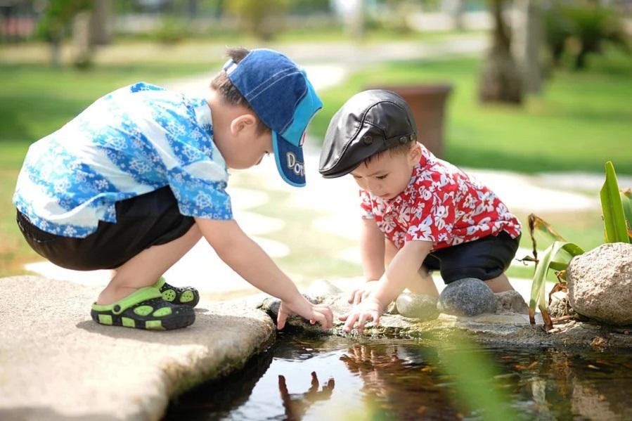 Пособие на детей от 3 до 7 лет могут увеличить вдвое