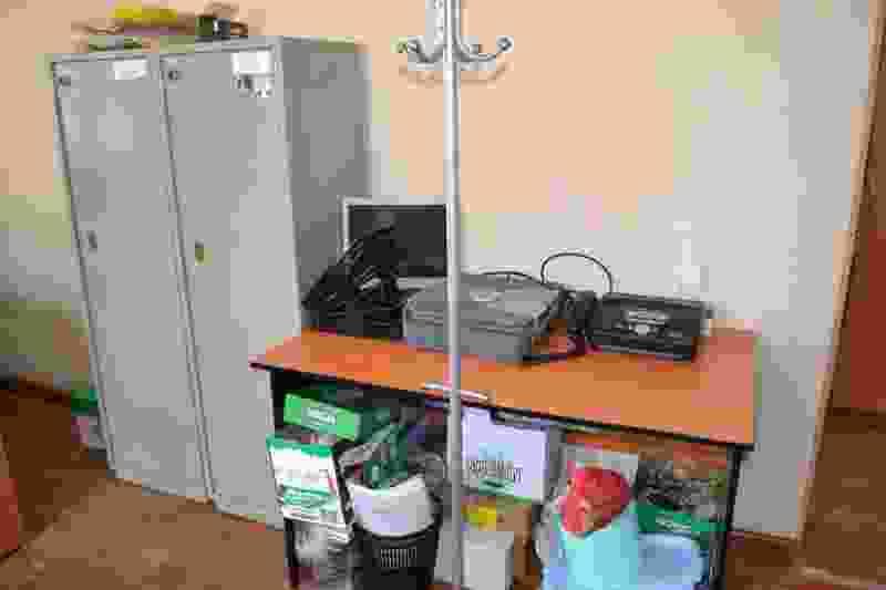 Правление разорившегося тамбовского кооператива «Золотая Русь» нуждается в юристах, компьютерах и воде