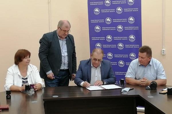 Представители гражданского общества обеспечат прозрачность голосования на выборах 13 сентября