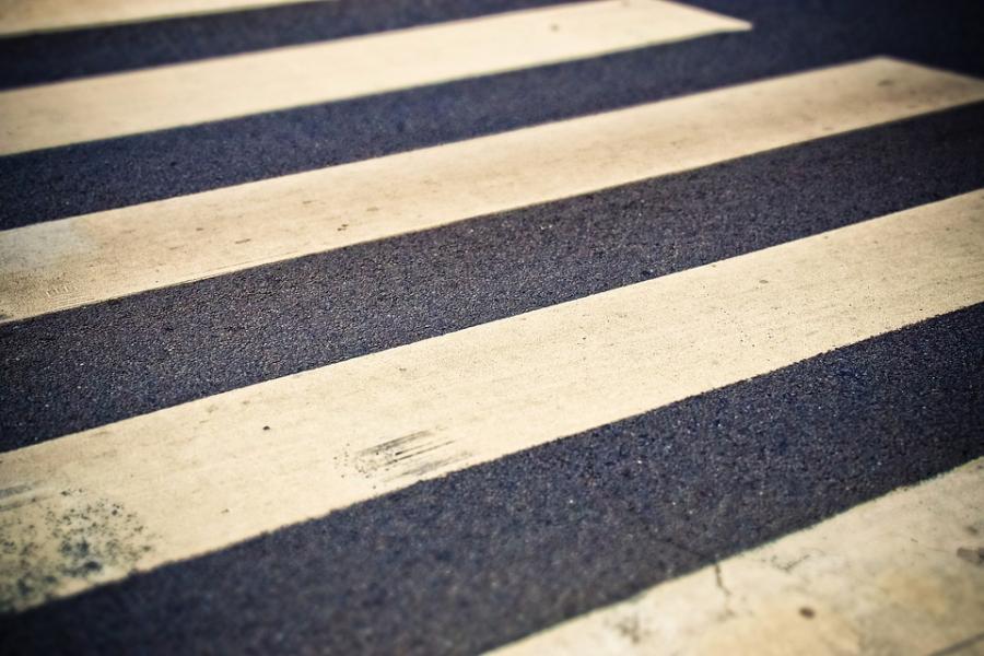 Прокуратура обязала администрацию Тамбова оборудовать пешеходными переходами участок дороги на Мичуринской