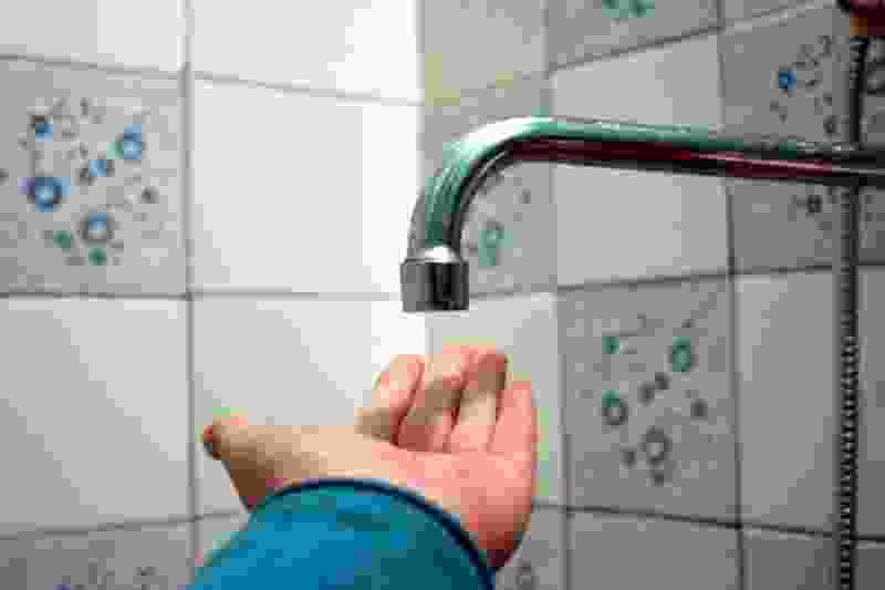 Север Тамбова сегодня останется без холодной воды