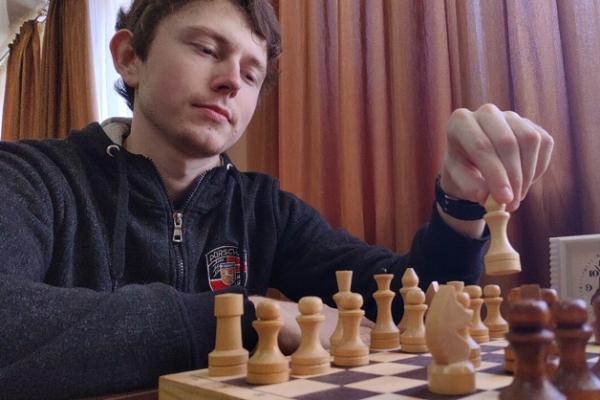 Шахматный клуб на базе ТГУ стал центром популяризации шахмат в регионе