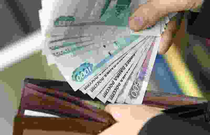 Следователи проводят личный приём граждан по «наболевшей» тамбовской проблеме отсутствия зарплаты
