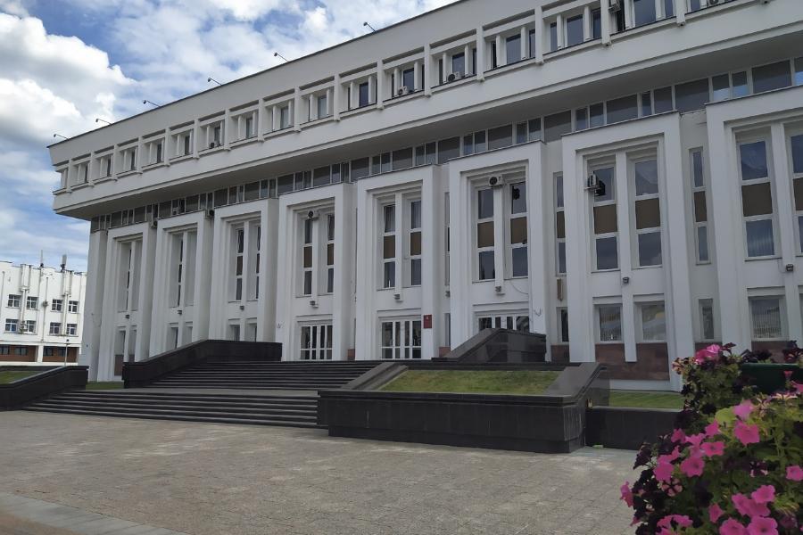 Тамбовская область берёт в долг более трёх миллиардов рублей