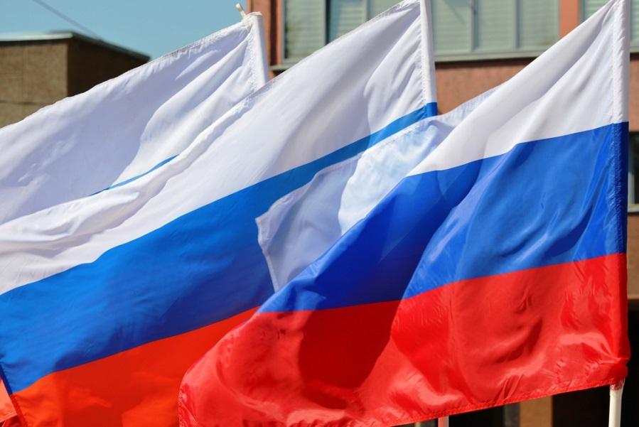 Тамбовская область отметит День Государственного флага