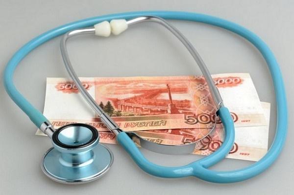 Тамбовская область получила 150 миллионов рублей на доплаты медикам