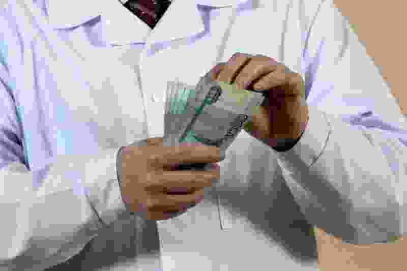 Тамбовская область получила почти 150 миллионов рублей на доплаты медикам