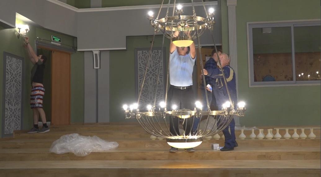 Тамбовский молодёжный театр готовится к новому сезону