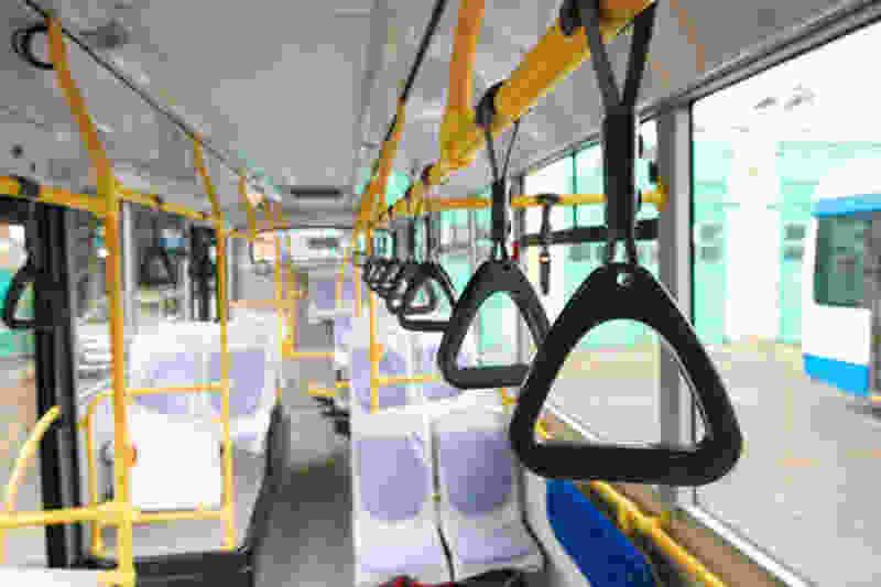 Тамбовский троллейбус №10 получил дополнительное время отправления