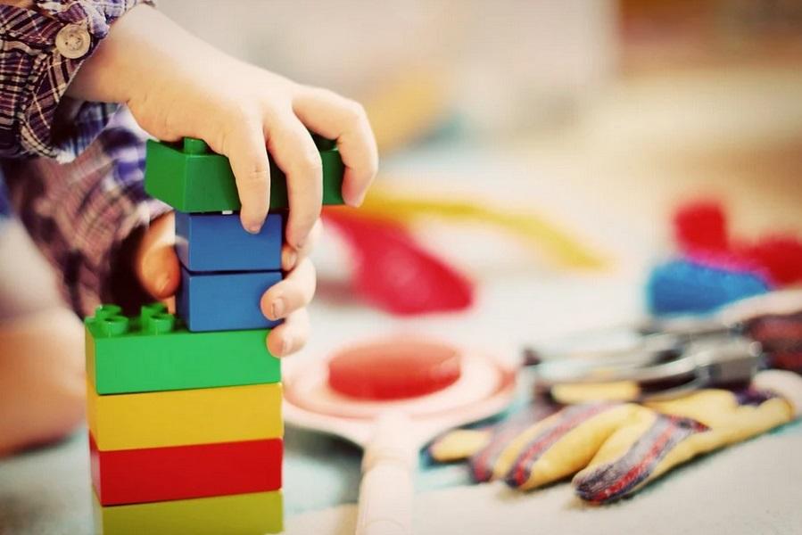Тамбовское дошкольное образование названо одним из лучших в стране