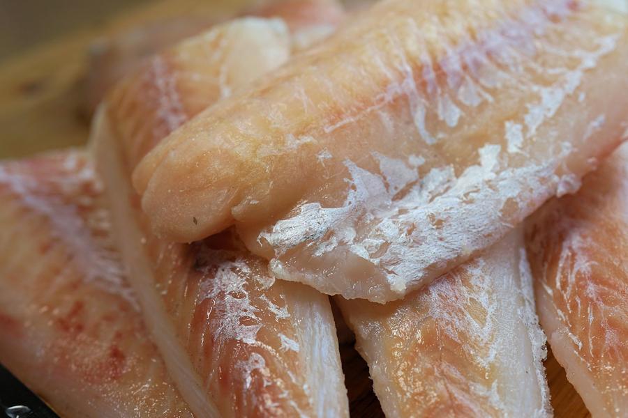 Тамбовское предприятие уличили в незаконной переработке рыбы