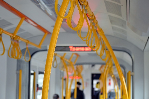 Троллейбусный маршрут №10 в Тамбове заменили на автобусы