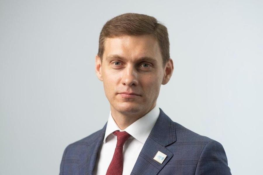 В администрации Тамбовской области назначен новый руководитель одного из управлений