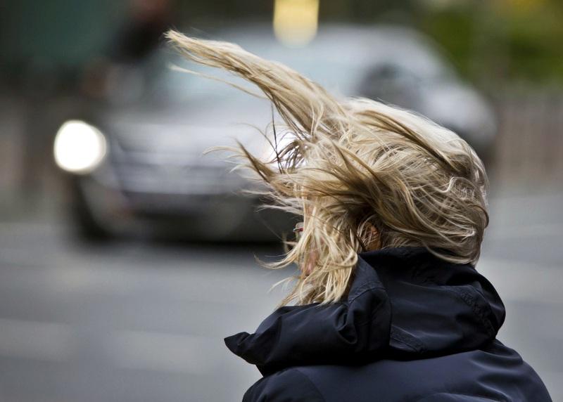 В ближайшее время в Тамбове усилится ветер, а выходные будет +20