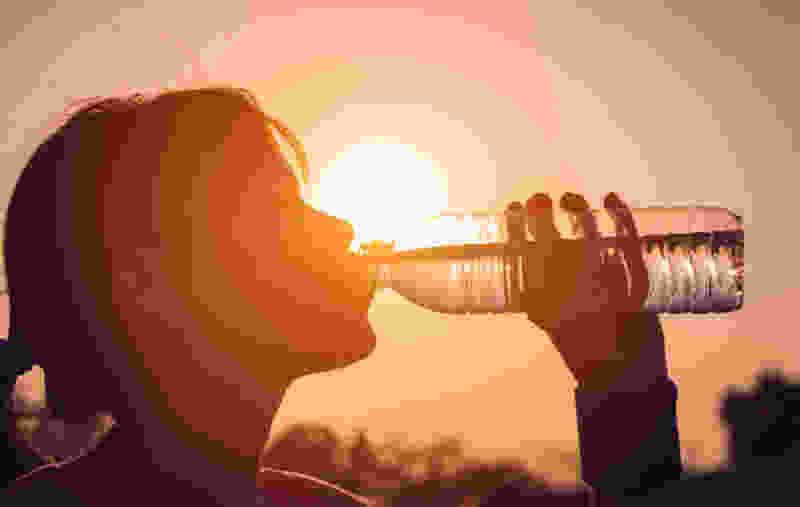 В ближайшие три дня в Тамбове ожидается летняя жара