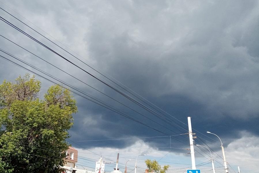 В МЧС предупредили об ухудшении погодных условий в ближайшие часы