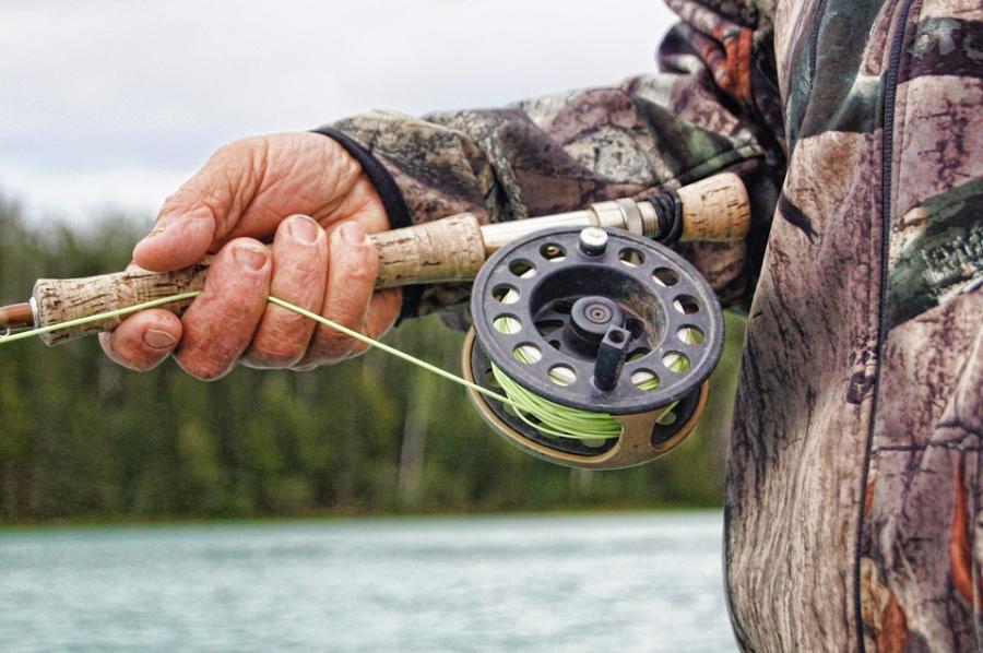 В Никифоровском районе предприниматель незаконно брал плату за ловлю рыбы