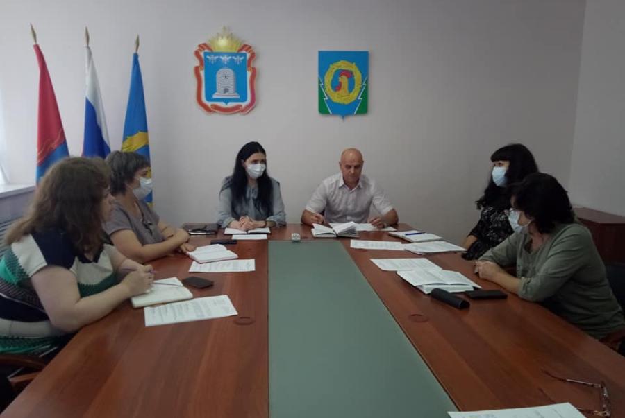 В Рассказовском районе готовятся к подъёму заболеваемости гриппом