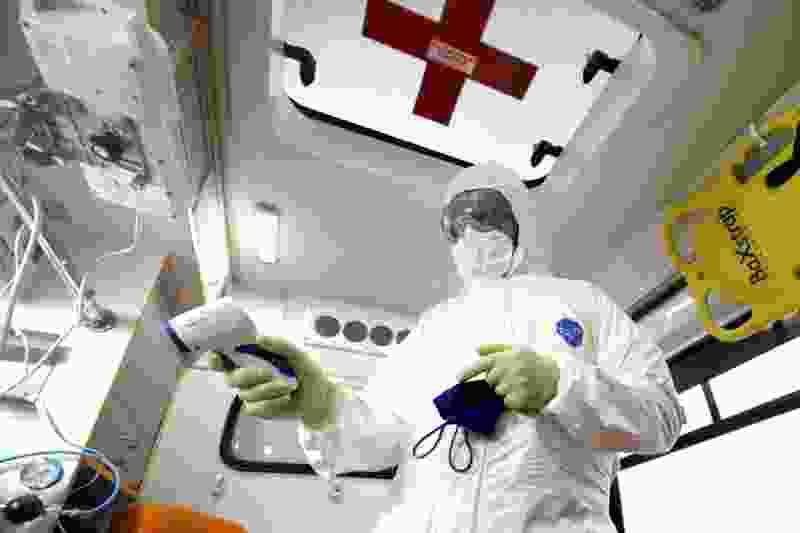 В регионе за сутки коронавирус обнаружили у 22 тамбовчан