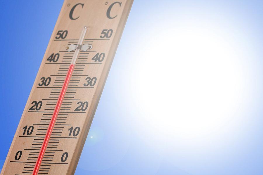 В России пересмотрят температурные нормы