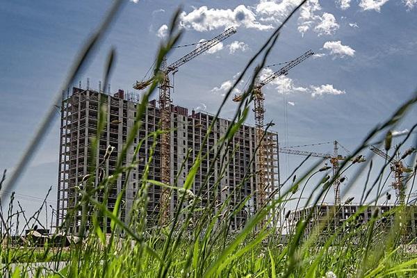 В России создадут сервис по поиску и покупке земли под строительство жилья