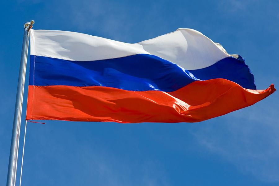 В Тамбове отметят День государственного флага