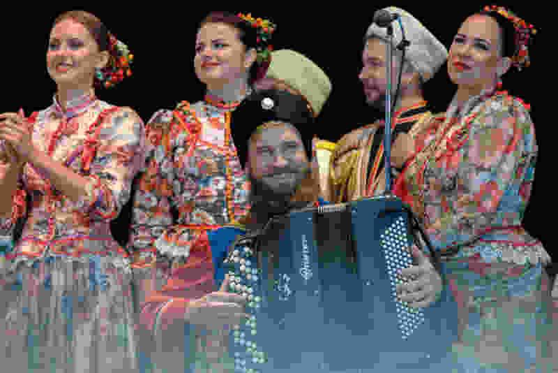 В Тамбове «Песни над Цной» заменят онлайн-фестивалем национальных культур