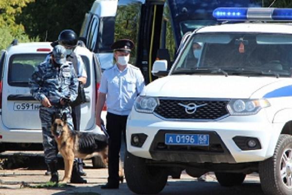"""В Тамбове полиция задержала 34-летнего """"лжеминера"""""""
