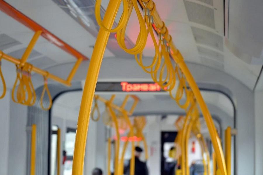 В Тамбове появилось дополнительное время отправления троллейбуса №10
