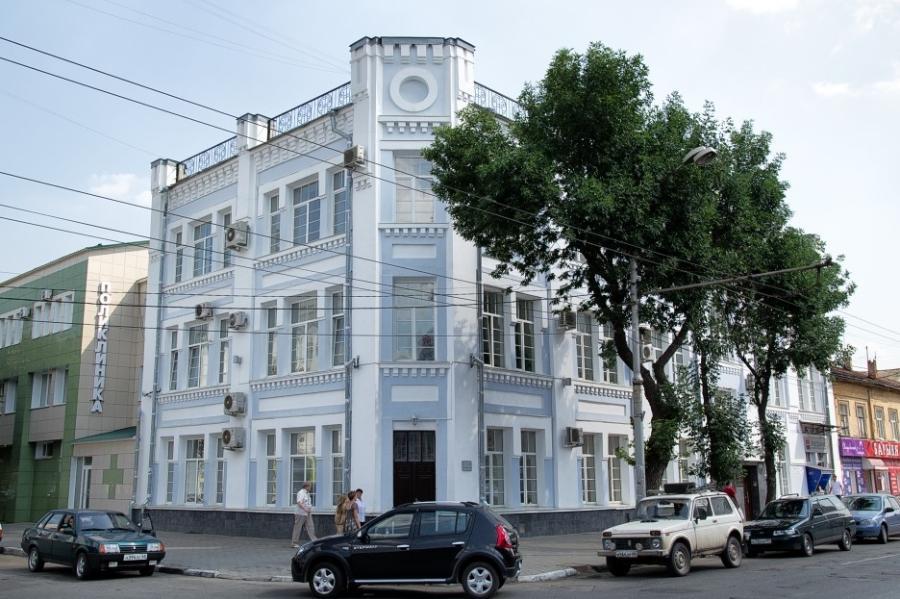 В Тамбове продают объект культурного наследия – дом Никонова