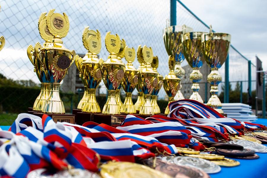 В Тамбове пройдёт финал спартакиады среди команд трудовых коллективов