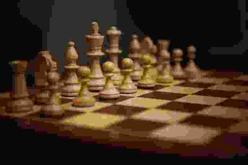 В Тамбове пройдёт шахматный турнир Валерия Коренского