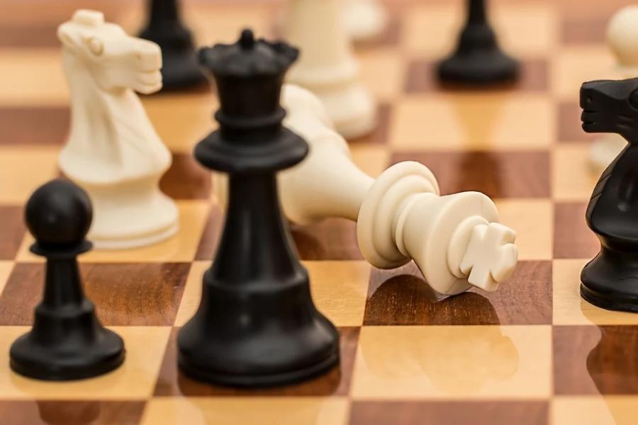 В Тамбове стартует XXIX шахматный Мемориал мастера спорта СССР Валерия Коренского