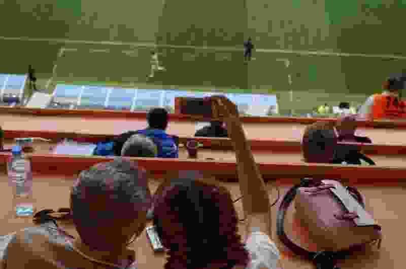 В Тамбовской области на радость спортивным болельщикам опять ослабили ограничительные меры на фоне COVID-19