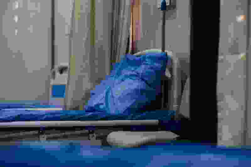 В Тамбовской области от коронавируса умер 44 пациент